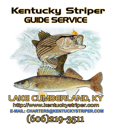 Home page kentucky striper guide service for How much is a fishing license in kentucky
